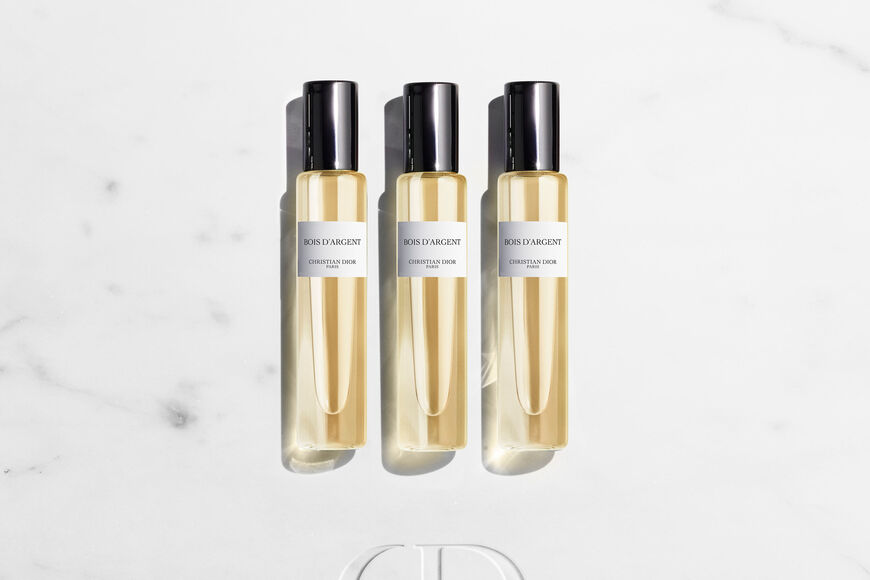 Dior - 全新DIOR香氛世家–香氛隨身補充瓶 香氛世家補充瓶–3入15ml為一組 - 5 aria_openGallery