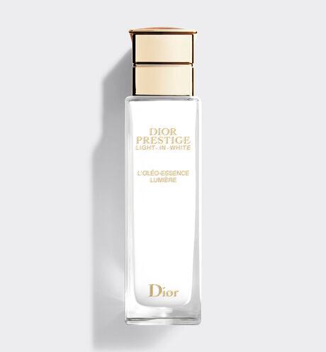 Dior - Dior Prestige Light-in-White L'oléo-essence lumière