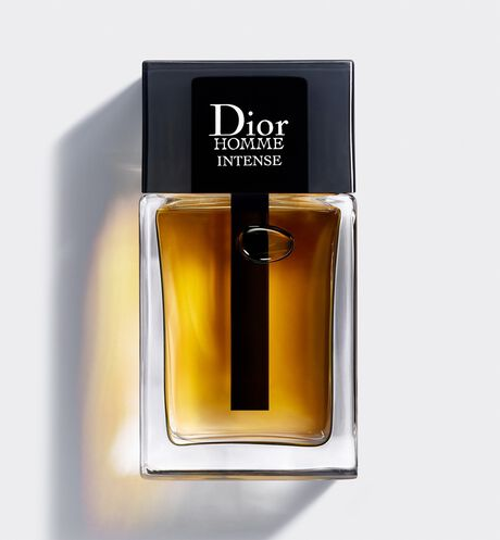 Dior - Dior Homme Intense Eau de parfum intense