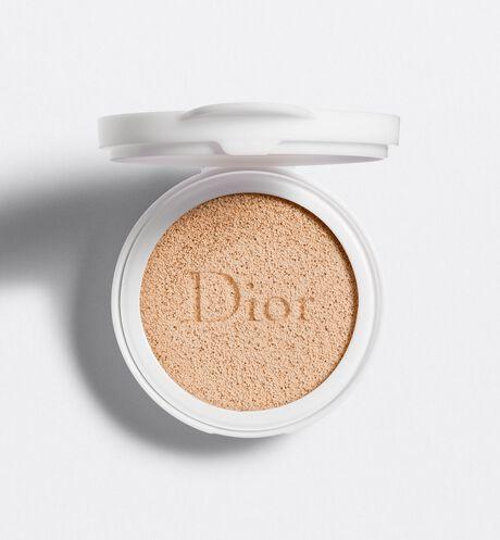 Dior - Capture Dreamskin Cushion foundation - dreamskin moist & perfect cushion spf 50 - pa+++ - the refill