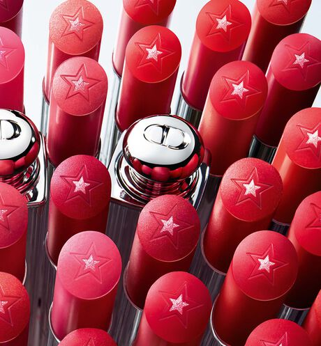 Dior - Dior Addict Stellar Halo Shine Lipstick - shimmering shine - luscious hydrating care - 10 Open gallery