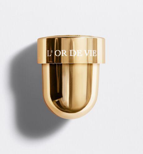 Dior - L'or De Vie La crème riche - la recarga