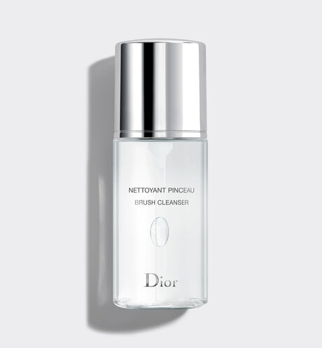 Dior - Dior Backstage Brush Cleanser Makeup brush cleanser - no-rinse - deep cleansing & instant drying