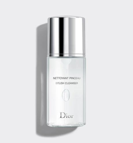 Dior - Dior Backstage Brush Cleanser Makeup Brush Cleanser - No-rinse - Deep Cleansing & Quick Drying
