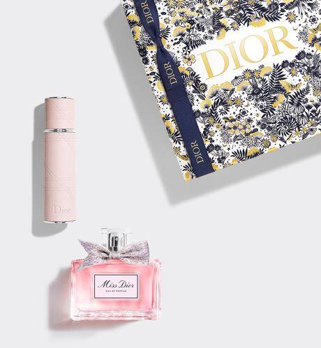 Dior - Cofre Miss Dior Cofre regalo - eau de parfum y vaporizador de viaje