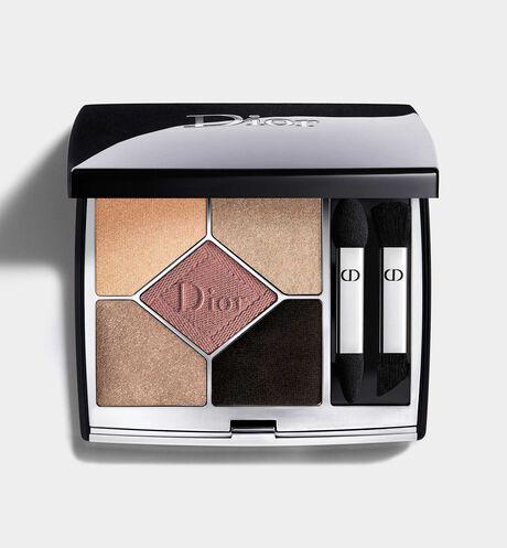 Dior - 迪奧經典五色眼影 眼影盤 -絕對顯色、絕對持妝