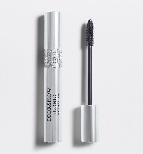 Dior - Diorshow Iconic Waterproof High definition lash curler mascara