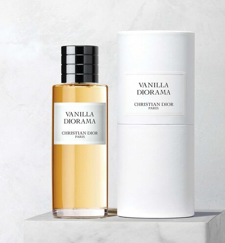 Dior - Vanilla Diorama Perfume