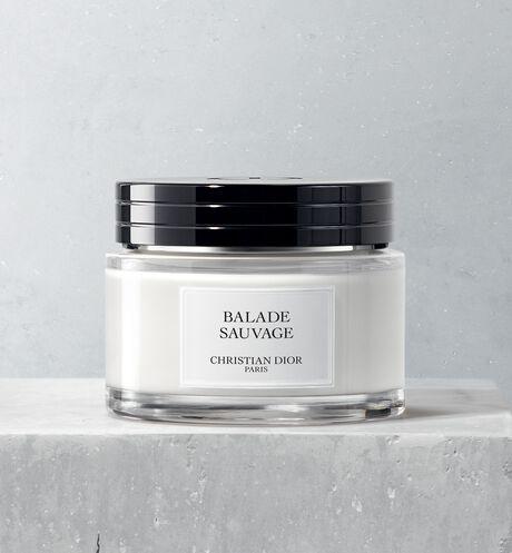 Dior - Balade Sauvage Body cream