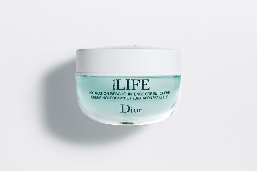 Dior - Dior Hydra Life Hydration rescue  •  intense sorbet creme Open gallery
