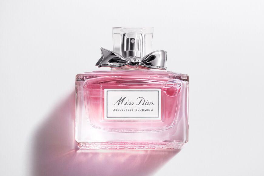 Dior - Miss Dior Absolutely Blooming Eau de parfum - 10 Open gallery