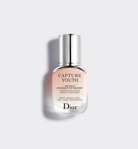 Dior - 完美青春系列 完美青春活氧眼部精華