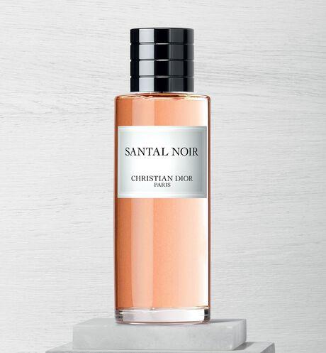 Dior - Santal Noir Fragrance