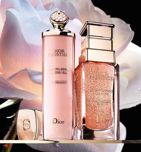 Dior - DIOR精萃再生玫瑰微導眼凝萃 微導賦活、緊緻雙眸、重現亮眼神采 - 5 aria_openGallery