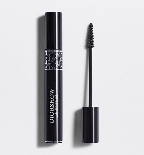 Dior - Diorshow Designer Buildable professional lengthening mascara, lash extension effect