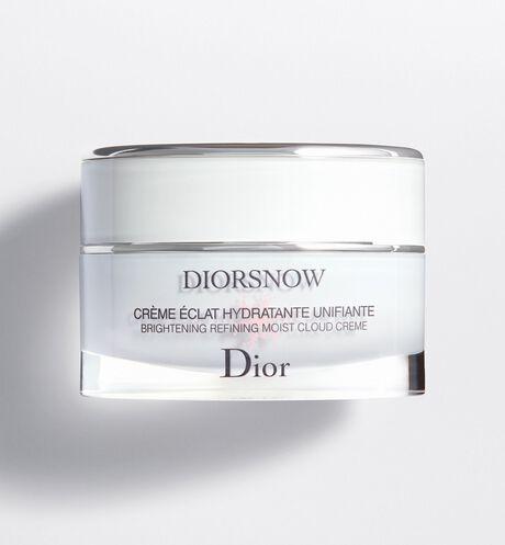 Dior - Diorsnow Brightening refining moist cloud creme