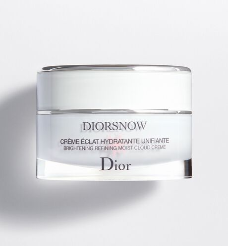 Dior - 迪奧雪晶靈透亮系列 雪晶靈透亮輕凝霜