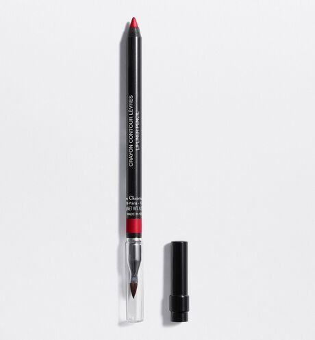 Dior - Dior Contour Карандаш Для Губ Не Оставляющий Следов - Интенсивный Цвет От Кутюр - Стойкость