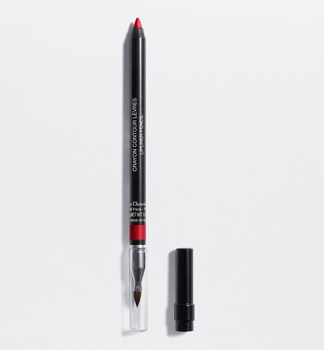 Dior - Dior Contour No-Transfer Lip Liner Pencil - Intense Couture Colour - Long Wear