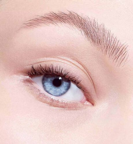Dior - Diorshow Pump 'N' Brow Instant volumizing - natural-looking - squeezable brow mascara - fortifying effect - 5 Open gallery