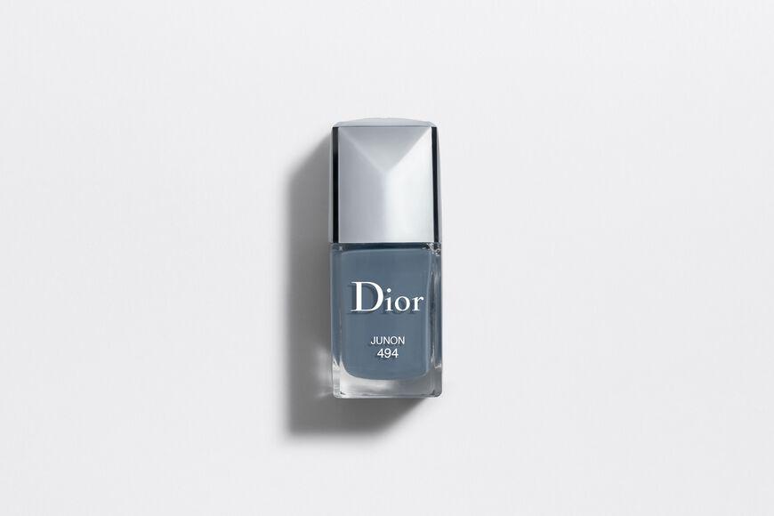 Dior - Dior Vernis True colour, ultra-shiny, long wear - 17 Open gallery