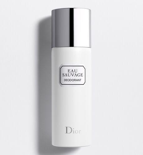 Dior - Eau Sauvage Deodorant spray