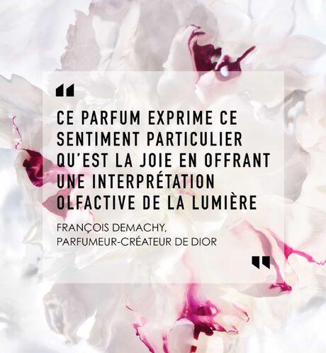 Dior - JOY de Dior Eau de  parfum - 5 Ouverture de la galerie d'images