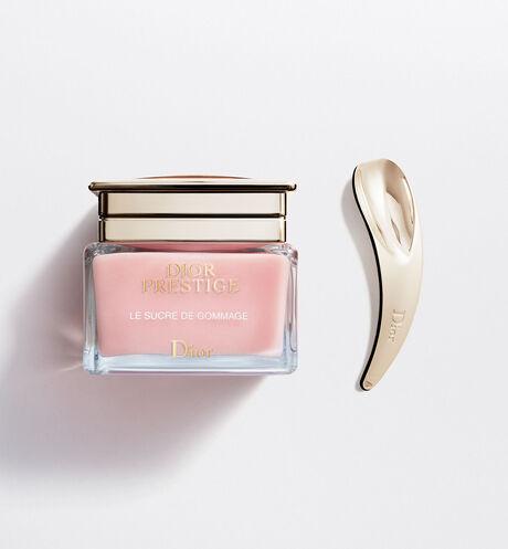 Dior - 디올 프레스티지 르 슈크레 드 고마주 페이셜 스크럽 - 엑스폴리에이팅 & 폴리싱 마스크