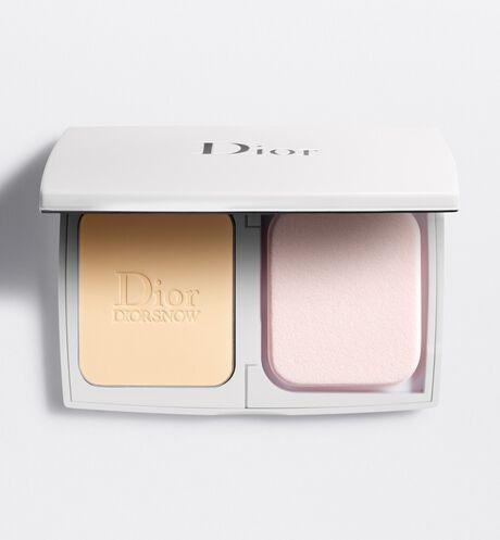Dior - Diorsnow Compact Luminous Perfection Brightening Foundation Spf 20 - Pa +++ Correction, control & comfort