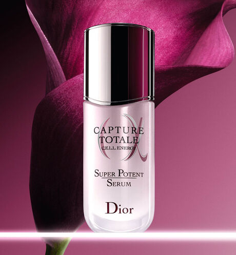 Dior - Capture Totale Super potent serum - total age-defying intense serum - 8 Open gallery