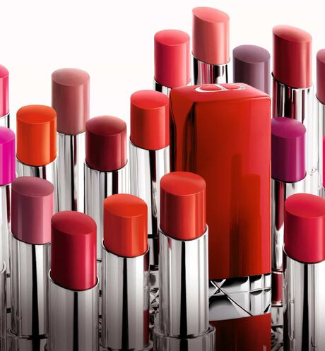 Dior - Rouge Dior Ultra Rouge Ultra pigmented hydra lipstick - 12h* weightless wear - 50 Open gallery