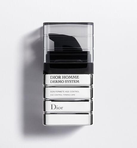Dior - Dior Homme Dermo System Сыворотка для придания коже упругости и борьбы с признаками возраста - Биоферментированный ингредиент и фосфат витамина Е