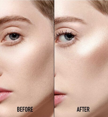 Dior - Dior Backstage Glow Face Palette Multi-use illuminating makeup palette - highlight and blush - 2 Open gallery