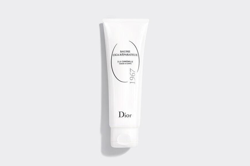 Dior - 迪奧積雪草修護霜 蘊含洋甘菊與積雪草的萬用霜 aria_openGallery