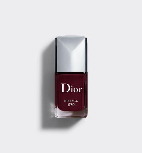 Dior - 迪奥甲油 高订色泽 持久闪耀指尖