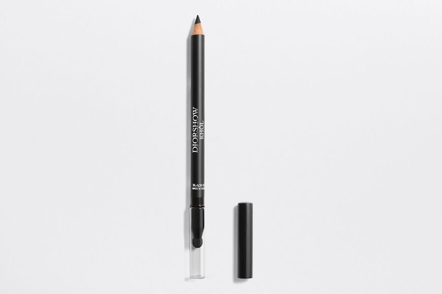 Dior - Diorshow Khôl High intensity pencil waterproof hold with blending tip and sharpener - 2 Open gallery