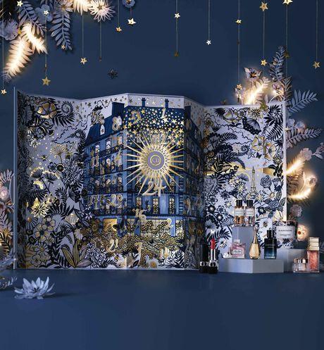 Dior - Calendrier de l'Avent 24 surprises Dior - calendrier de l'Avent beauté - parfum, maquillage & soin - 3 Ouverture de la galerie d'images