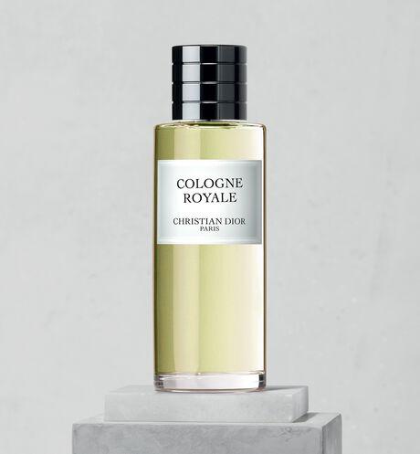 Dior - Cologne Royale Fragrance