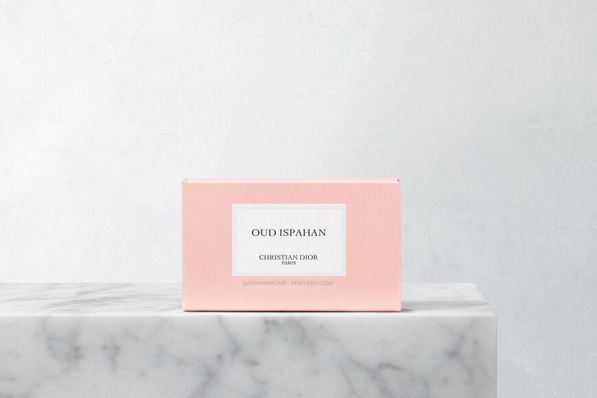 Dior - 伊斯帕罕玫瑰香氛皂 香氛皂 aria_openGallery