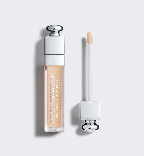 Dior - Dior Addict Lip Maximizer Plumping gloss - instant and long-term volume effect - 24h* hydration