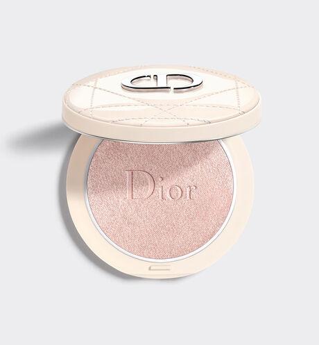 Dior - DIOR超完美持久亮采餅 打亮修容亮采餅–長效持妝–95%*天然光燦礦物粒子