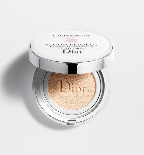 Dior - Diorsnow Diorsnow bloom perfect moist cushion - sun cushion