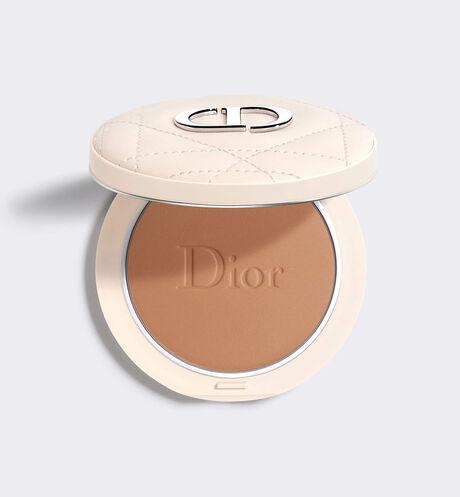 Dior - Dior Forever Natural Bronze Polvos bronceadores buena cara - 95 % de pigmentos de origen mineral