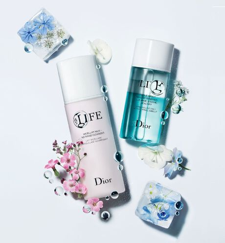 Dior - Dior Hydra Life Micellar milk - no rinse cleanser - 2 Open gallery