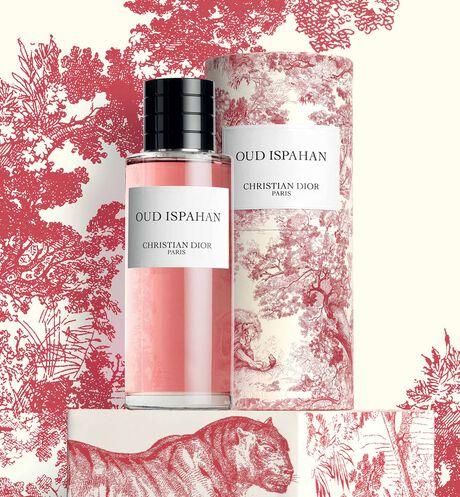Dior - RED OUD ISPAHAN TOILE DE JOUY GIFT SET - 2 Open gallery