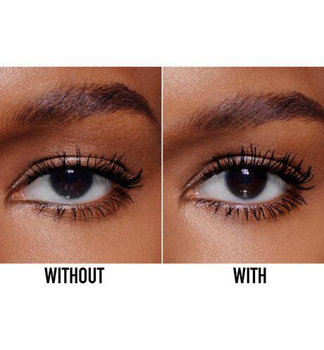 Dior - 全新DIOR絕對搶眼3D睫毛增量底膏 睫毛修護底膏–3種妝效一次實現–絕對濃密、絕對捲翹、絕對纖長–24小時* 養護睫毛 - 2 aria_openGallery