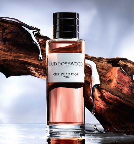 Dior - Oud Rosewood Fragrance - 8 Open gallery
