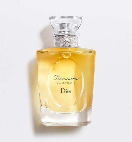 Dior - 디오리시모 오 드 뚜왈렛