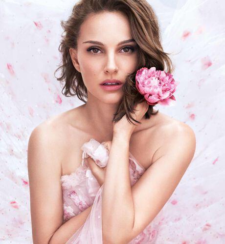 Dior - Miss Dior Huile de rose fraîche pour le corps - 4 Ouverture de la galerie d'images