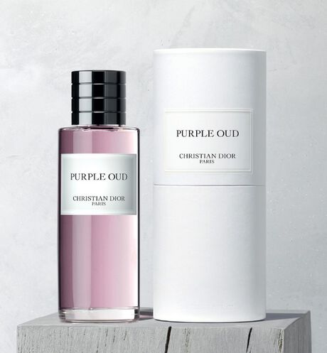 Dior - Purple Oud Parfum
